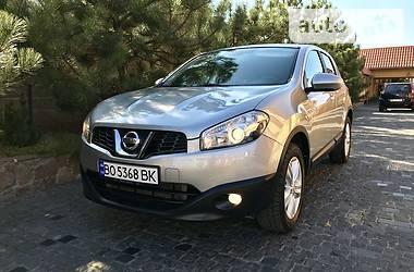 Nissan Qashqai 2.0 dizel 2011