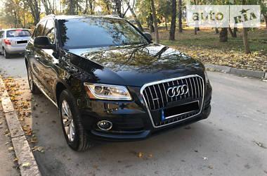 Audi Q5 2.0 T FSI 2015