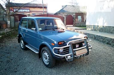ВАЗ 21214 2008
