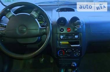 Chevrolet Aveo sl 2005