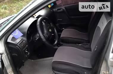 Opel Astra G 1.4 16V 1998