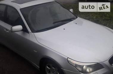 BMW 530 E.60 2005