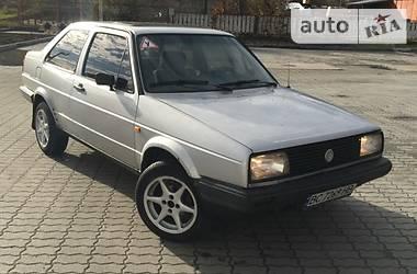 Volkswagen Jetta GAZ 1.6 1987 1987