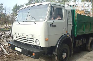 КамАЗ 5320 2006