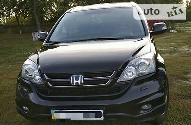 Honda CR-V 2.2 2011