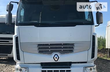 Renault Premium 2011