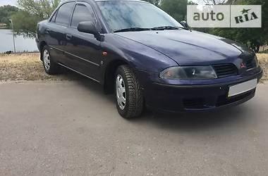 Mitsubishi Carisma 1.6i 2000