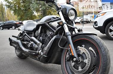 Harley-Davidson Night Rod Special 2007