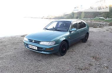 Toyota Corolla 88л.с 1996
