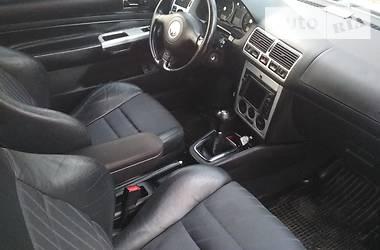 Volkswagen Golf IV VR6 2003