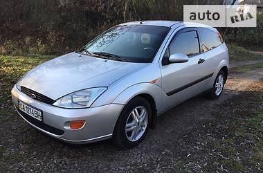 Ford Focus 1.6 16V 2000