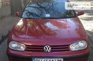 Volkswagen Golf IV 1.9d 1998