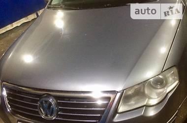 Volkswagen Passat B6 HIGH-LINE 2007