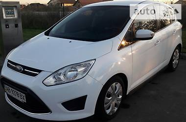Ford C-Max 1.0 2013