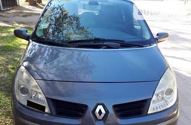 Renault Scenic 1.5 dCi 2008