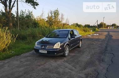 Renault Vel Satis  2004