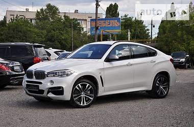 BMW X6 M 50d xDrive 2015