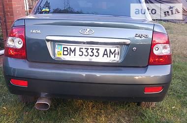 ВАЗ 2170 2170 2008