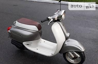 Honda Giorno 2000