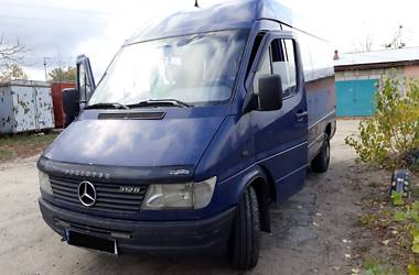 Mercedes-Benz Sprinter 212 пасс. 1998