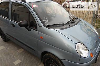 Daewoo Matiz 0.8i 2011