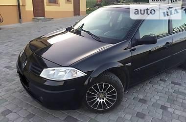 Renault Megane 1.4i 2005