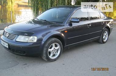 Volkswagen Passat B5 1.8i 1998