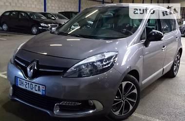 Renault Scenic Bose/Automat 2015