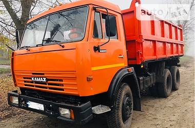 КамАЗ 55102 2004