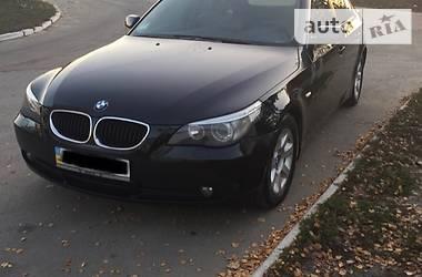 BMW 523 2005