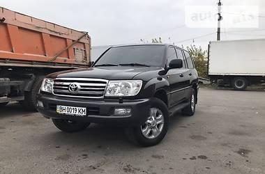 Toyota Land Cruiser 100 VIP 2006