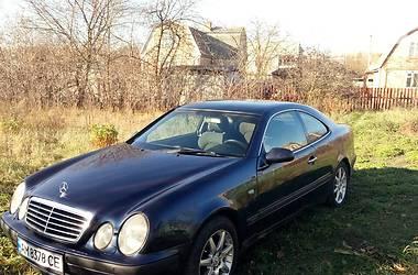 Mercedes-Benz CLC 200 Elegance 1999