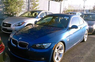 BMW 335 Coupe 2008