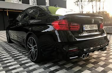 BMW 328 MSport TWIN TURBO 2014