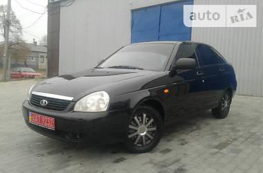 ВАЗ 2172 2012