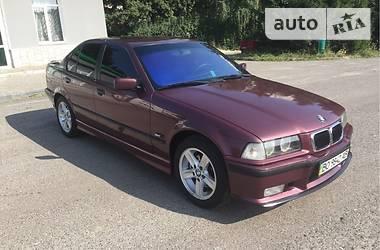 BMW 318 і 1996