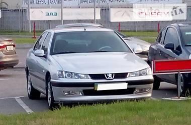 Peugeot 406 1.8i 1999