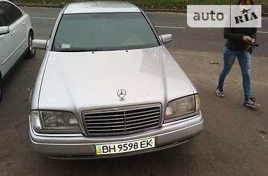 Mercedes-Benz C 200 1995