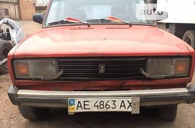 ВАЗ 2104 1990