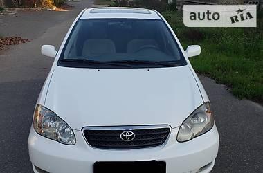 Toyota Corolla 1.8 2005
