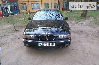 BMW 525 touring 1997