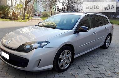 Renault Laguna 2.0 dCi 2010