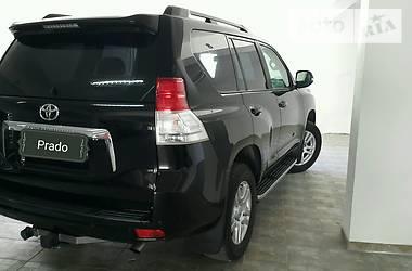 Toyota Land Cruiser Prado premium full 7 mest 2013
