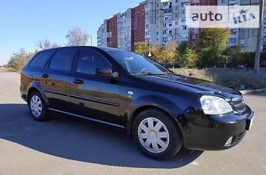 Chevrolet Lacetti 1.8 SX 2006