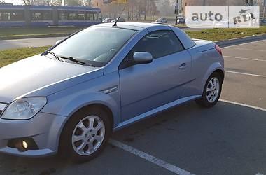 Opel Tigra Cabrio 2006