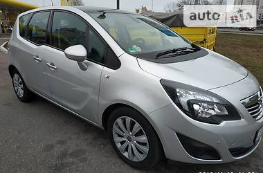 Opel Meriva 1.7 CDTi 2010