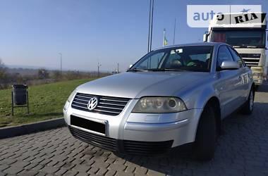 Volkswagen Passat B5 1.8 T 2003