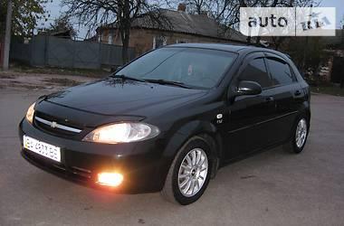 Chevrolet Lacetti 1.8 ГАЗ . 2005