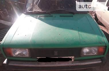 ВАЗ 2105 21053 1.5 1983