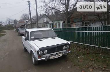 ВАЗ 2106 1982